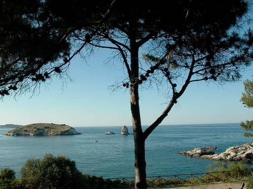 מפרצים קסומים בים האדריאטי, חופי פוליה