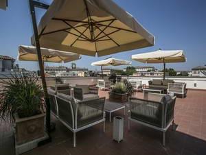 מלון מומלץ ברומא