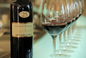 יין באומבריה