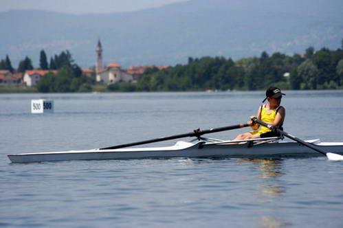 אגם מונאטה, צפון איטליה