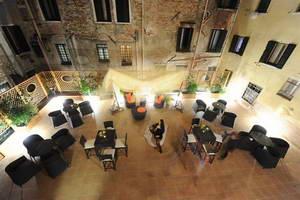 בתי מלון מומלצים בוונציה