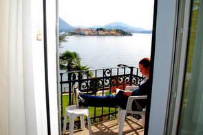 המלצה על מלון באגם מאג'ורה, צפון איטליה
