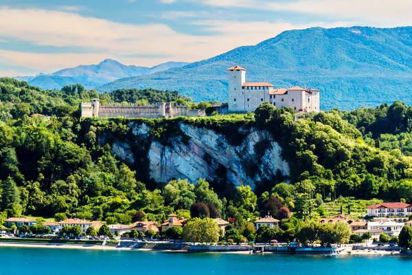ארונה, צפון איטליה