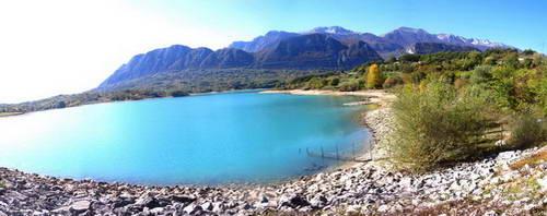 אגם סן וינצ'נסו, מוליזה