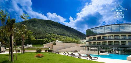 דרום איטליה, מוליזה, בתי מלון