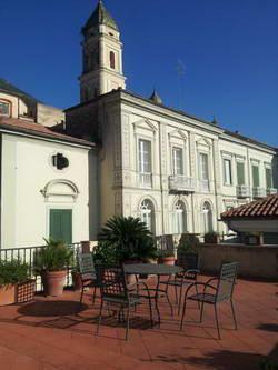 דרום איטליה, מוליזה, וונפרו