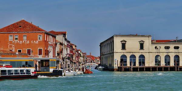 האי מורנו, ונציה