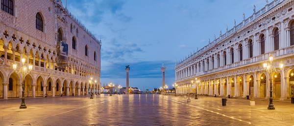 כיכר סן מרקו, ונציה