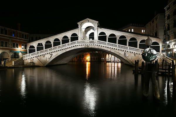 גשר ריאלטו, ונציה