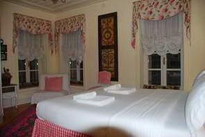 מלון בחבל זגוריה