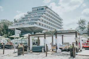 מלון באלטיק ביץ' יורמלה, לטביה