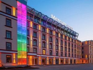 מלון מומלץ במרכז ריגה