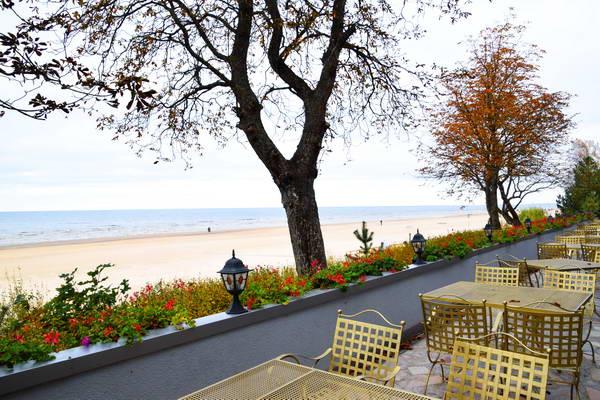 מלון באלטיק ביץ' , יורמלה, לטביה