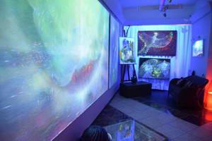 גלריית האור הפנימי, יורמלה, לטביה