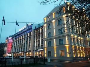 מלון מומלץ בריגה, לטביה
