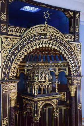 בית הכנסת בקובנה