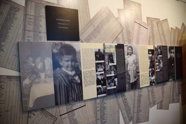 מוזיאון בית סוגיהרה, הקונסול היפני, קובנה