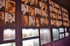 הפורט התשיעי, קובנה, ליטא, מוזיאון