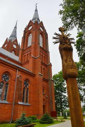 הפורט התשיעי, קובנה, ליטא, אנדרטה