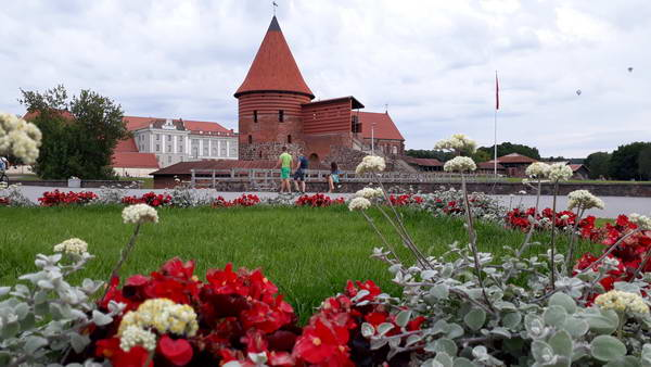 הטירה של קובנה