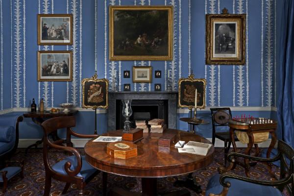 סיור גלריות בלונדון