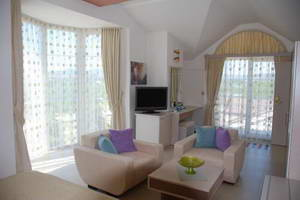 מלון מומלץ באגם אוחריד, מקדוניה