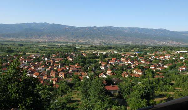 סטרומיקה, מקדוניה