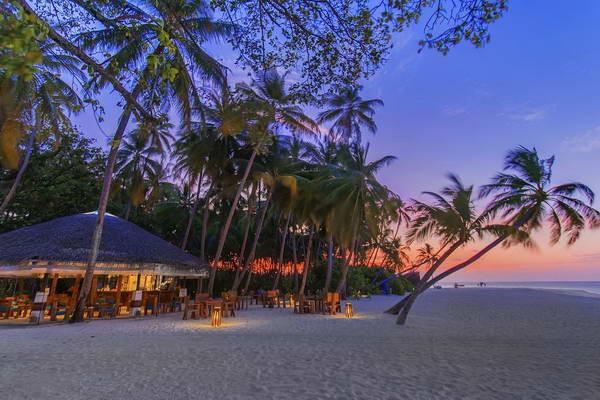המלצה על מלון-ריזורט באיים המלדיבים