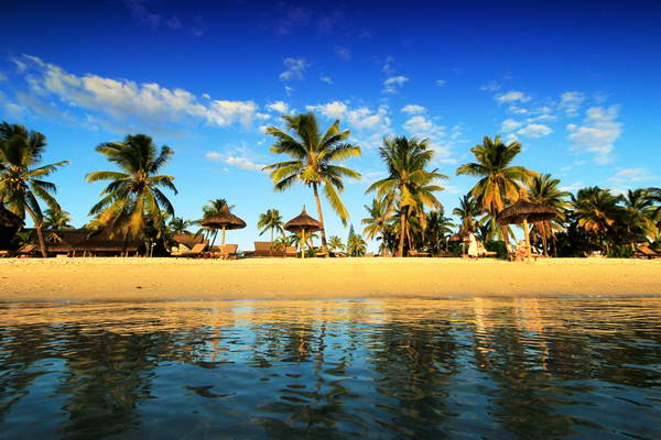 האי במאוריציוס