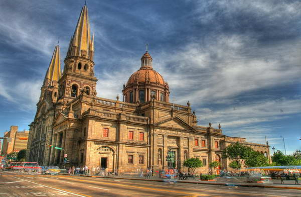 גואדלחרה, מקסיקו