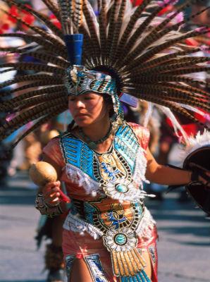 טיול במקסיקו סיטי