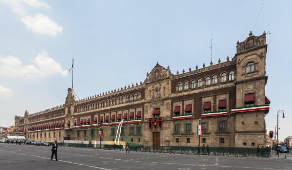 אתרים במקסיקו סיטי