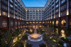 מלון מומלץ במקסיקו סיטי