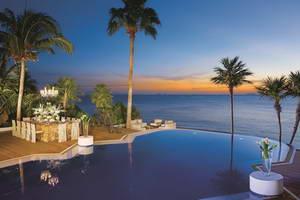 מלון מומלץ באייסלה מוחרס, קנקון, מקסיקו