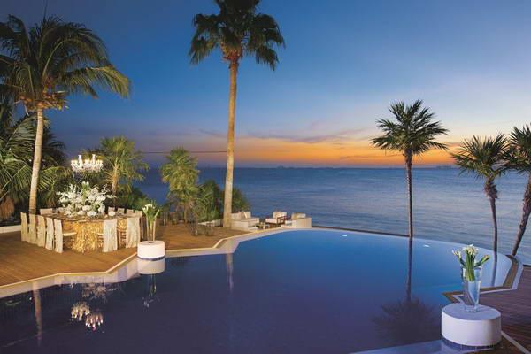 ריביירה מאיה, מקסיקו, מלון מומלץ
