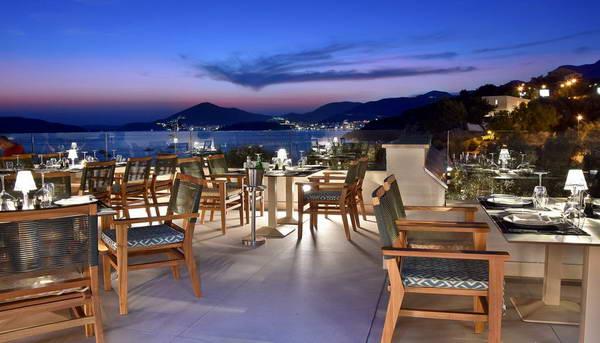 המלצה על מלון בעיירה בודווה, מונטנגרו