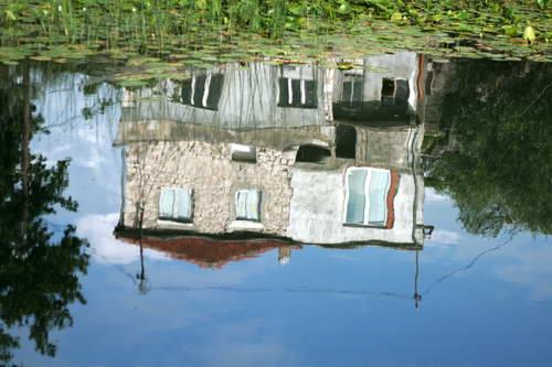 אגם סקאדר, ג'יפים במונטנגרו