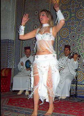 נשות מרוקו