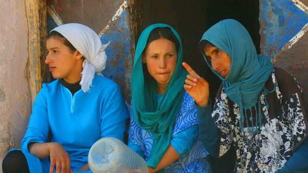 מרוקו, נשים