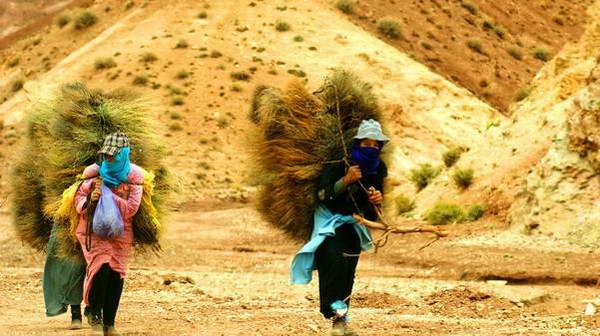 מרוקו, פאס, נשים