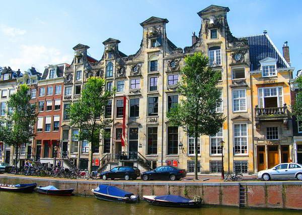 אמסטרדם, מוזיאון התנ