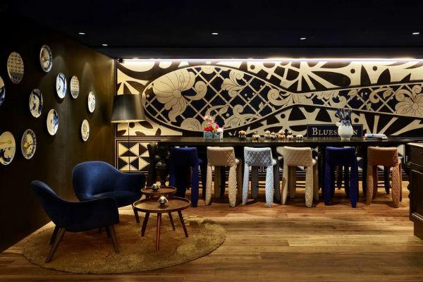 מלון אנדז, אמסטרדם
