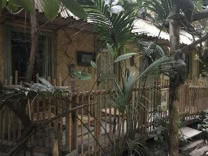 כפר נופש הט היידרבוס