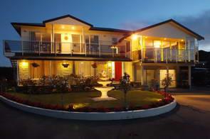 מלון מומלץ בקאיקורה, ניו זילנד