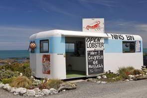 ניו זילנד, האי הדרומי
