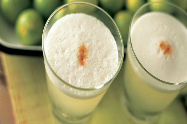 אלכוהול בפרו
