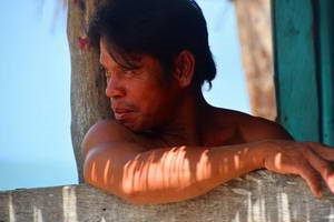 איי קרמואן, הישרדות הפיליפינים