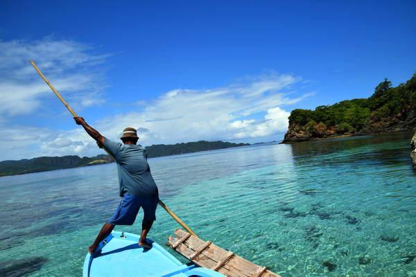 האיים של הישרדות הפיליפינים