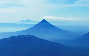 הר הגעש מאיון, לגאספי, הפיליפינים