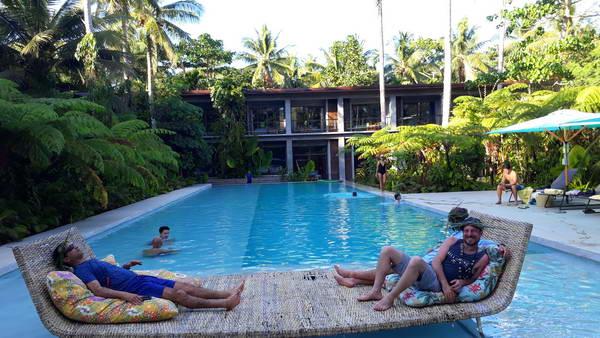 מלון סיאמה, סורסוגון, הפיליפינים